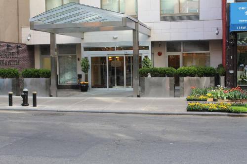 Fairfield Inn & Suites by Marriott New York Manhattan/Chelsea Photo