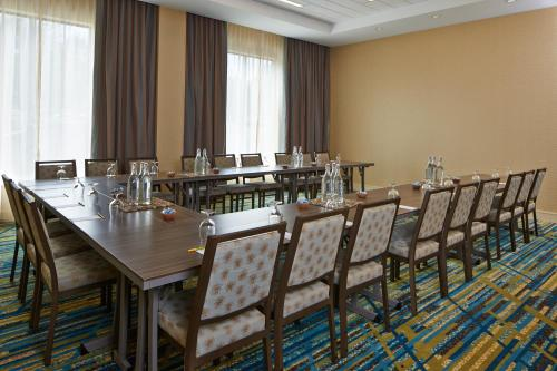 Hilton Garden Inn Boston/Marlborough Photo
