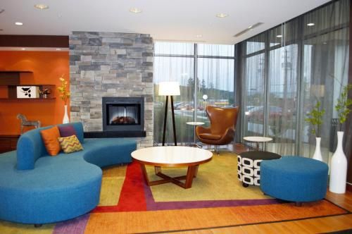 Fairfield Inn & Suites by Marriott Stroudsburg Bartonsville/Poconos Photo