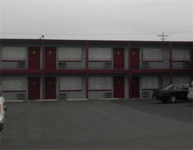 Imperial Motel - Moses Lake, WA 98837