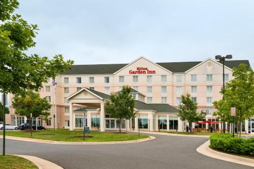 Hilton Garden Inn Dulles North Photo