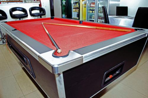 The Big Hotel Lodge Camp Prices Photos Reviews Address - Big 5 pool table