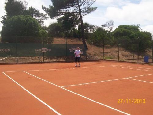 Villa Faraz Tenis Resort Photo