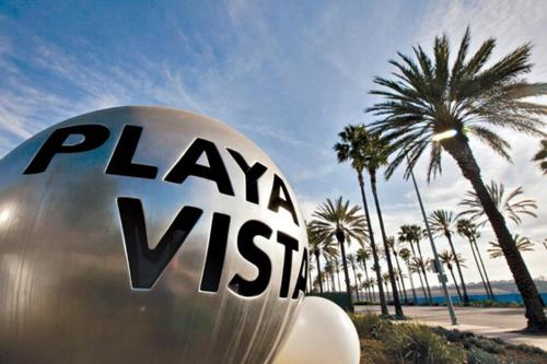 VILLAS AT PLAYA W/ VIEWS: LOS ANGELES BEST INDULGENCE! Photo