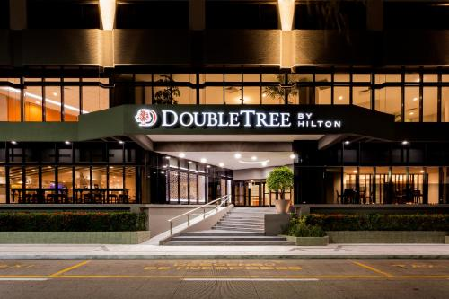 DoubleTree by Hilton Veracruz Photo