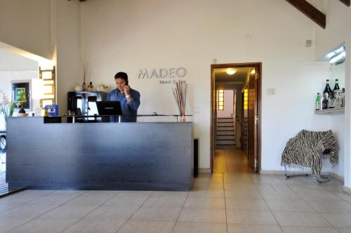 Madeo Hotel & Spa Photo