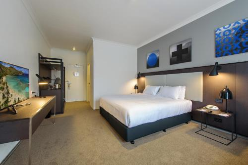 Quality Hotel CKS Sydney Airport photo 25