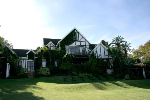 Cape Tudor Lodge Photo