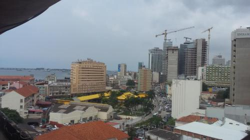Luanda Historical Downtown Apartment, Luanda