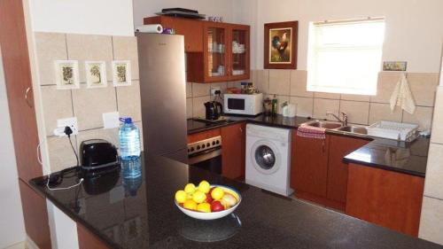 Foreigners Friend Apartments Mossel Bay Photo