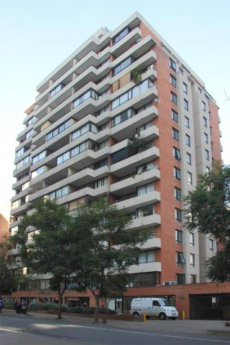 Helvecia Apartments Photo