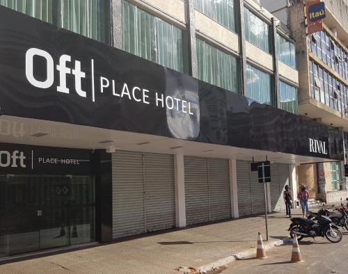 Oft Place Hotel Photo