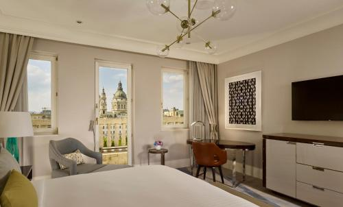 The Ritz-Carlton, Budapest photo 31