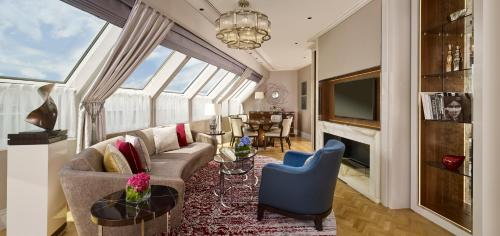 The Ritz-Carlton, Budapest photo 36