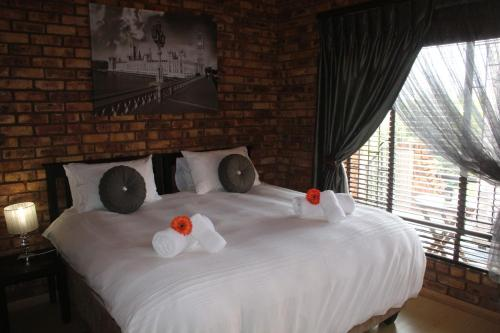 Belle Vue Guesthouse Photo