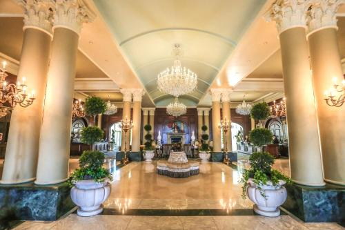 Nemacolin Woodlands Resort Photo