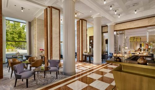 The Ritz-Carlton, Budapest photo 49