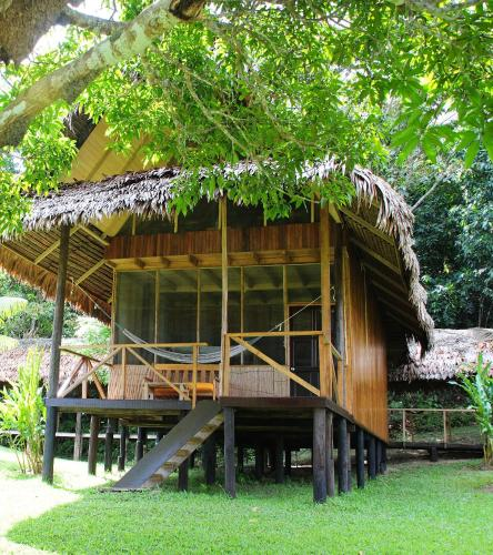 Pacaya Samiria Amazon Lodge Photo