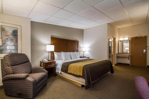Comfort Inn & Suites Madison - Airport Photo
