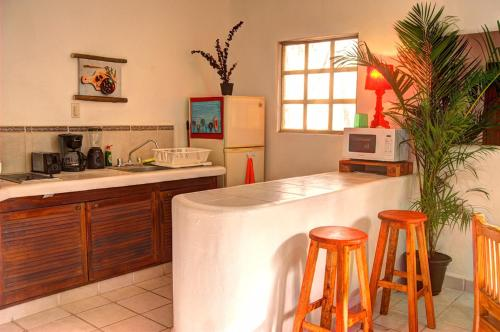 Apartment with Pool Playa del Carmen Photo