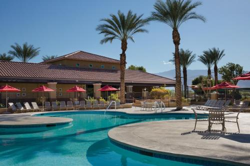 Marriott's Desert Springs Villas II Photo