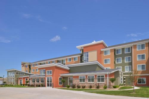 Hotel Residence Inn by Marriott Cedar Rapids South