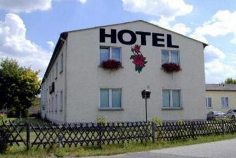 Hotel Zur Rose