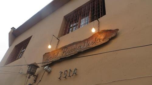 Hostal Buena Vista Photo