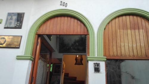 Hostal Residencial Vallecito Lodge Photo