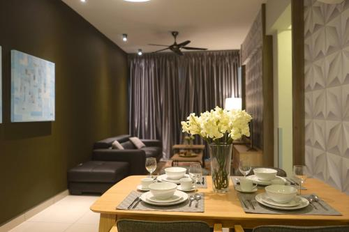 HotelThe Majestic Ipoh by The Osborne