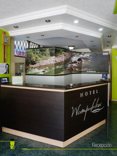 Hotel Wampushkar Photo