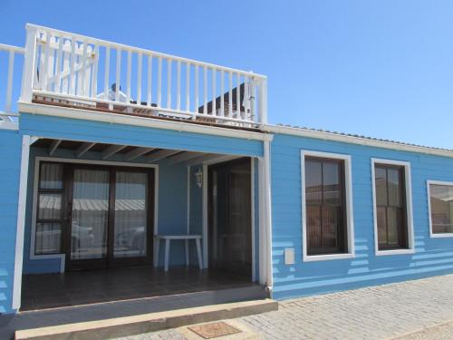 Point Village Accommodation - Sean's House, Mossel Bay