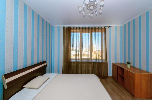 Hotel Rivera Family Apartment st.Chistoposkaya 84