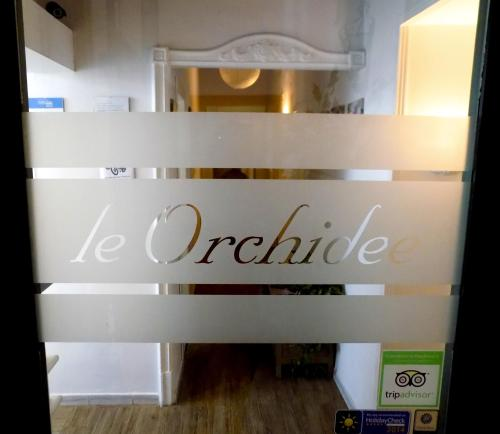 Hotel Le Orchidee - фото 0