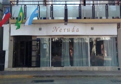 Hotel Neruda Photo