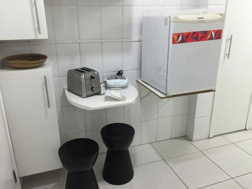 Apartamento 3 quartos com varanda no Barra Bali Photo
