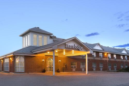 Travelodge Timmins, eco-hotel in Timmins, Canada