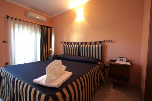 Welcome Airport Hotel Fiumicino