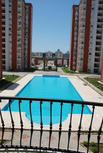 Lara Holiday Houses Antalya telefon