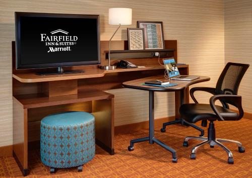 Fairfield Inn & Suites by Marriott Omaha Papillion Photo