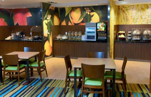 Fairfield Inn & Suites by Marriott Omaha West Photo