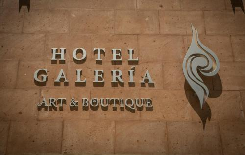 Hotel Galeria Photo