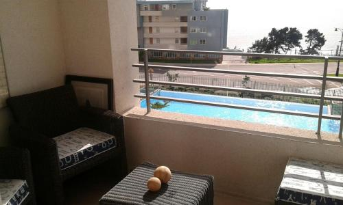 Rent Vacation Costa Horizonte Photo