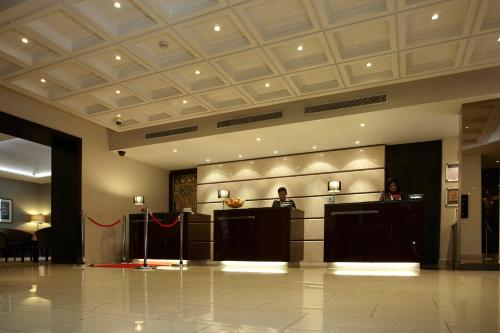 DoubleTree by Hilton Hotel London - Marble Arch photo 7