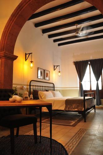 Clandestino Hotel - Adults Only Photo