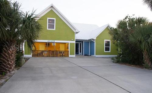 Front Beach House 20405 Photo