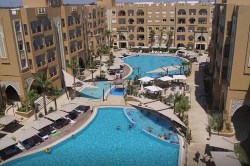 Folla Resort Appartements Sousse Chott meriem Photo
