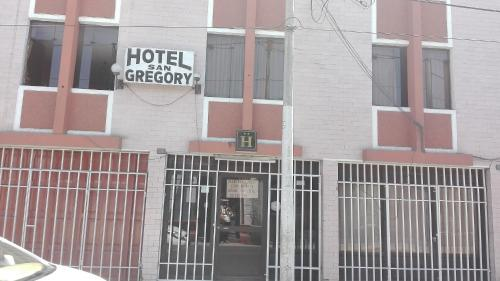 Hotel San Gregory Photo