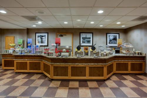 Hampton Inn Toledo-South/Maumee in Maumee