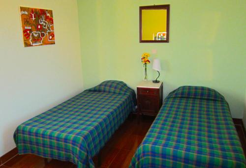Duas Nacoes Guest House Photo